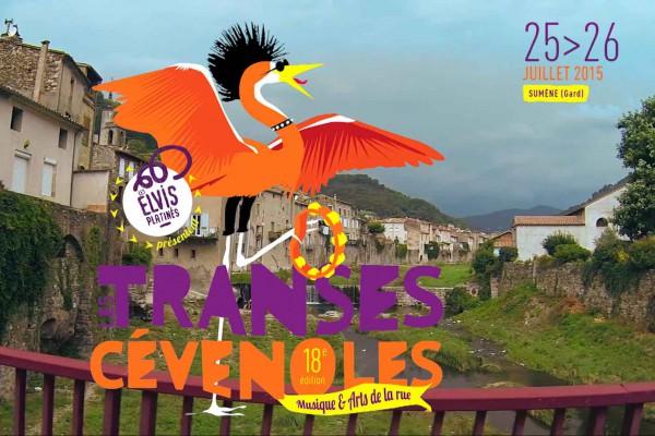 Transes Cévenoles 2015