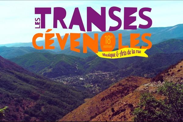 Transes Cévenoles 2015 – jour 1