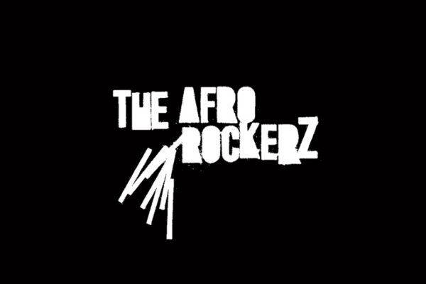 The Afrorockerz