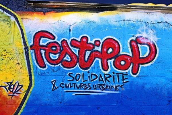 Festipop 2014