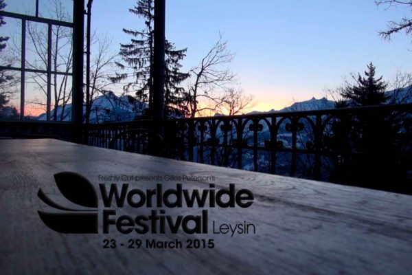 Worldwide Festival Leysin 2015