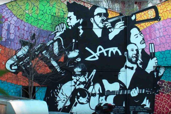 Mansa Jam Festival 2014