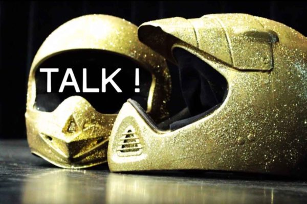 TALK !