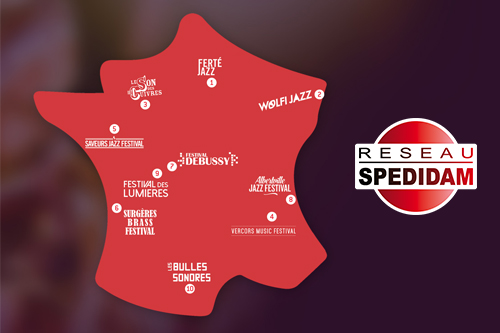 captation festivals reseau spedidam