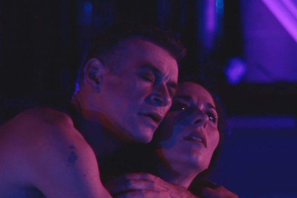 Patrick Dupond & Leïla Da Rocha / Amour et caetera…