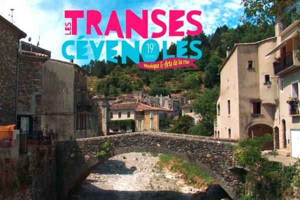 Les Transes Cévenoles 2016