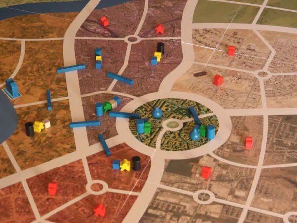 Agro Paris Tech – Formation Management Stratégique