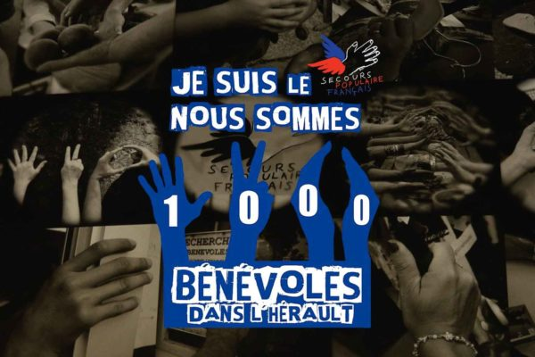 Moments donnés – Secours Populaire Français de l'Hérault