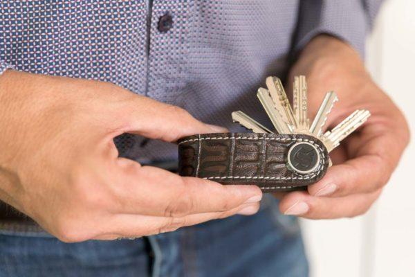 S-key, nouveaux accessoires