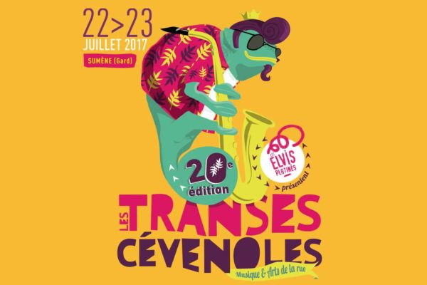Transes cévenoles documentaire