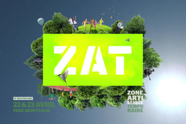 ZAT #11 Parc Montcalm, version courte