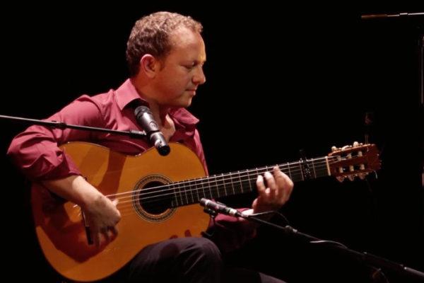 "Jean-Philippe Bruttmann ""Folia Flamenca"""