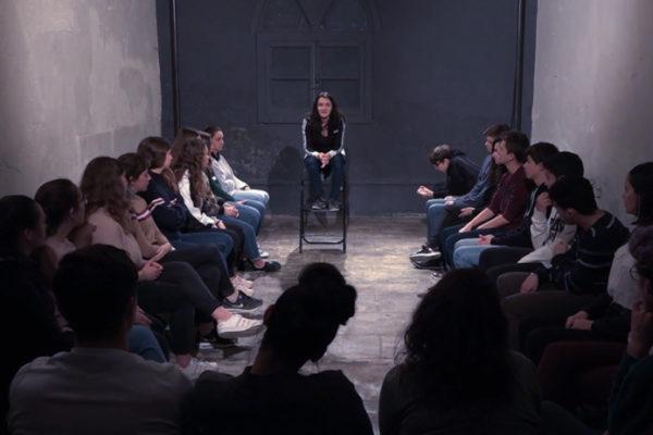 Diptyque – Mémoire & Résistance