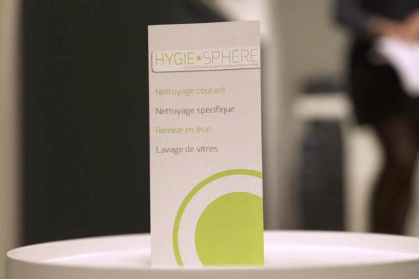 Cap 70 000 – Hygie Sphère