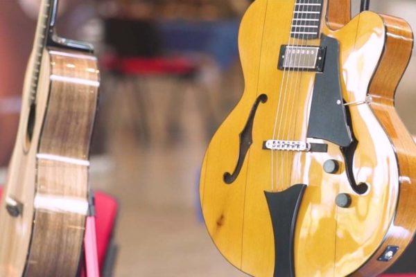 Internationales de la Guitare