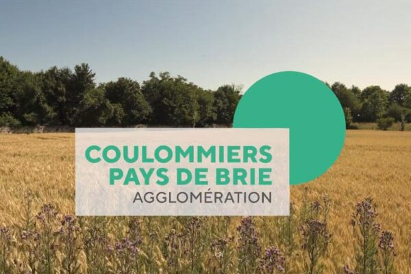 Coulommiers – Je consomme local !