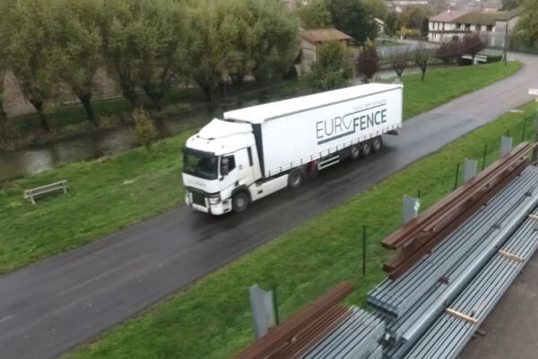 Cap 70 000 – Eurofence
