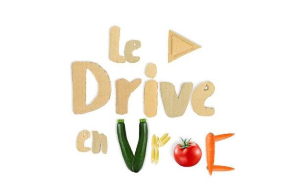 Le Drive en Vrac