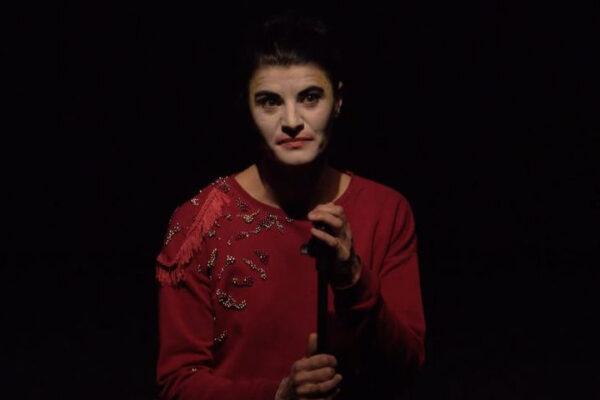 Loriane Wagner – Empreintes