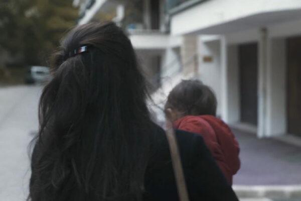 La Veuve, l'Enfant et le Défunt